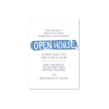 Business Event Invitations | Casual No1t