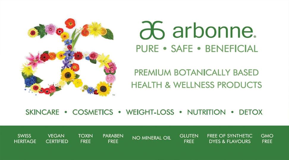 Arbonne Business Card Design 2 modified