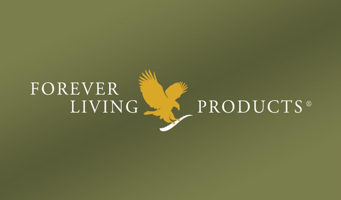 Forever Living Business Card Design 2 Tank Prints