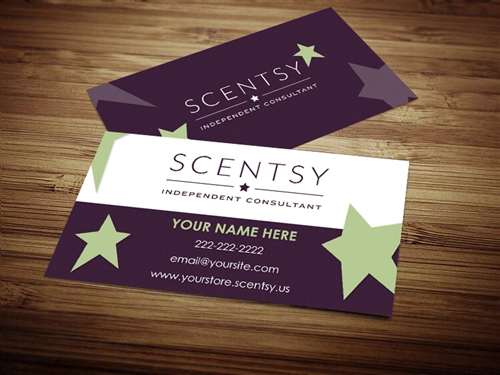 scentsy business cards 1