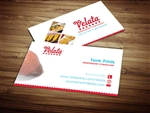 Velata business cards 1