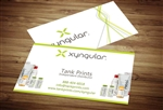 Xyngular business cards 5