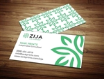zija business card ideas