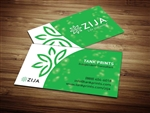 cheap zija business cards