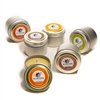 Aromatherapy Beeswax Travel Tins - CLEARANCE