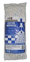 Lanier #16 Professional Cotton Mophead 103-4PLY-#16
