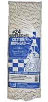Lanier #24 Professional Cotton Mophead 105-4PLY-#24