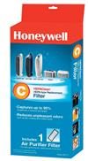 Honeywell HEPAClean Replacement Filter C HRF-C1
