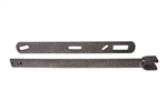 Superior Tool Earthquake/Emergency Gas & Water Shut-Off Wrench 02750