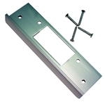 Barton Kramer Guard-A-Latch Security Protector Plate
