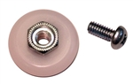Barton Kramer 7/8 in. Oval Shower Door Roller 35