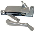 Barton Kramer 2-1/2 in. Silver Right Hand Awning Window Operator for Binnings/Pan American Window 234