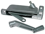 Barton Kramer 2-5/8 in. Right Hand Awning Window Operator for Nu-Air Window 246C