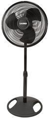 Lasko 16? Oscillating Stand Fan Black 2521