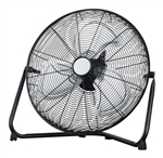 Aire One High Velocity Floor Fan