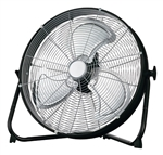 "Aire One 20"" High Velocity Drum Fan FE50-T5"