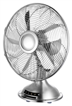 "Aire One 12"" Retro Desk Fan TF30-U2X"