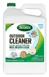 Scotts Outdoor Cleaner Plus OxiClean Concentrate 2.5 Gal 51501