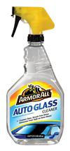 Armor All Auto Glass Cleaner 22 Oz 32022