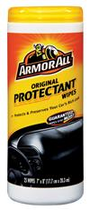 Armor All Original Protectant Wipes 25 Count 10861-3