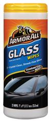 Armor All Glass Wipes 25 Count 10865-1