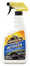 Armor All Natural Finish Detailer Protectant 16 Oz 78173