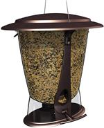 Classic Brands More Birds Squirrel-X2 Squirrel Proof Bird Feeder 12