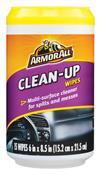Armor All Clean-Up Wipes 15 Count 17216
