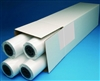 "30"" x 150' 20lb bond cad plotter paper rolls Designjet plotter 2"" core color plotting paper"