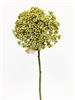 Real Touch Lau's Flowers Artificial Flower Berry Artichoke Stem
