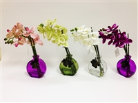 Phalaenopsis Orchid Artificial Flower