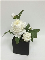 French Rose Flowers Arrangement