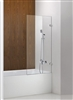 CVP-008 Fixed Panel Over Bathtub