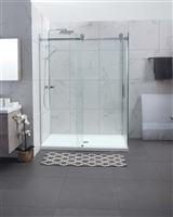 CVP-031 Frameless Sliding