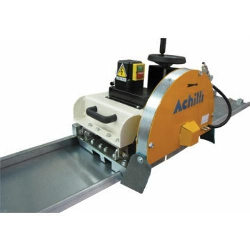 Part#  14408 Achilli Rail Saw TSA 3HP Portable Track Saw