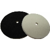 "Part#  VZVFP4 4"" Medium Density Felt Pad"