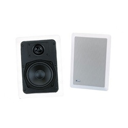 JA Audio JA-I5E 5 1/4 in.  Inwall Speakers