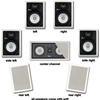 JA Audio Theater Pack for 7.1 Surround System