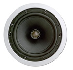 Preference K825 8 in. 2-Way Kevlar Ceiling Speakers