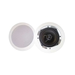 MAS Audio MAS-IC5 5.25 in. Ceiling Speakers 50 Watts