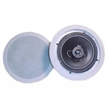 MAS Audio MAS-IC6-C 6.5 in. Ceiling Speakers 50 Watts