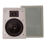 MAS Audio MAS-IW5-C  5.25 in. Wall Speakers 50 Watts