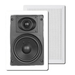 ArchiTech SE691E In wall Speakers