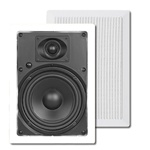 ArchiTech SE791E In Wall Speakers