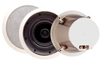Sylvania 6.5 in. Enclosed In-Ceiling Speaker