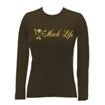 Our Luxury Long Sleeve Shirt