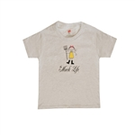 Our original Maddie Mae t-shirt for children