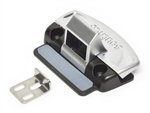 Southco parrot latch for boat storage and seat compartments