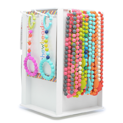 Chewbeads Countertop Spinner Display