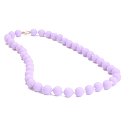 Chewbeads Jane 100% Silicone Teething Necklace